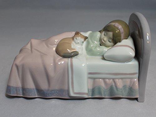 Lladro Cozy Companions 06540