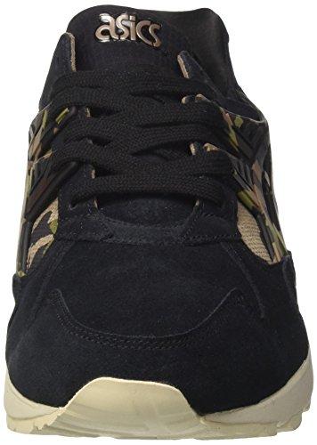 martini Sneaker Uomo Gel Trainer Asics Olive kayano Multicolore black tAvHxqw