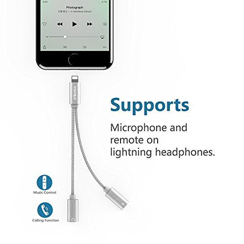 fail iphone 7 7 plus adapter kopfh rer. Black Bedroom Furniture Sets. Home Design Ideas