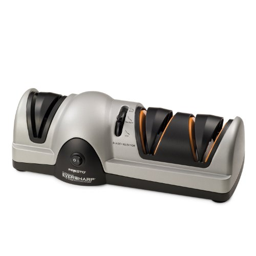 Presto 08810 Professional Electric Knife Sharpener (Trash Can Trolls compare prices)