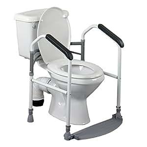 Windsor Direct BKH-FE10P Foldeasy Toilet Safety Frame