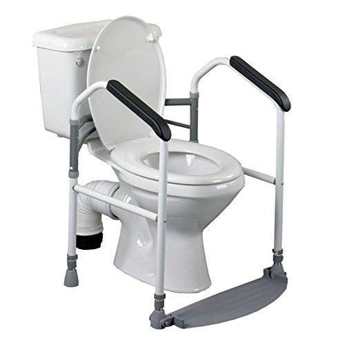 Patterson Buckingham WC-Aufstehhilfe