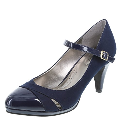 Pictures of dexflex Comfort Women's Kathy Mary Jane Pump US 1