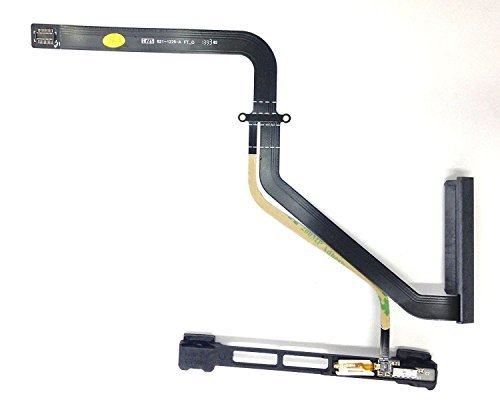 With Bracket HDD Hard Drvie Cable 922-9771 For MacBook Pro 13