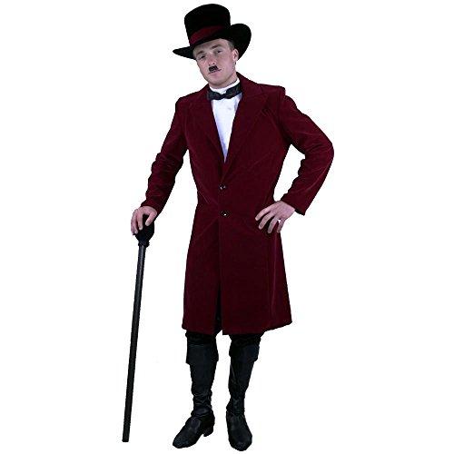 Charlie Chaplin Adult Costume ()