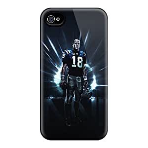 SXy3870XRRA Cases Covers Indianapolis Colts Iphone 6 Protective Cases