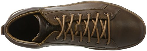 Marron Mocca 13 Homme Active Montantes Brandy Camel Baskets Cricket HF4YqE8Aw