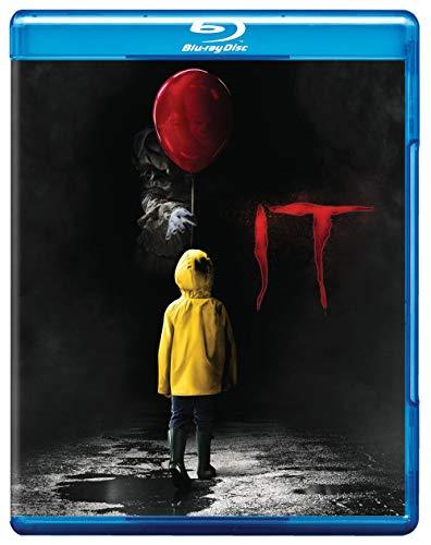 It  (Wal-Mart- VUDU +Blu-ray + DVD + Digital Combo Pack)