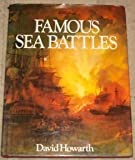 img - for Famous Sea Battles book / textbook / text book
