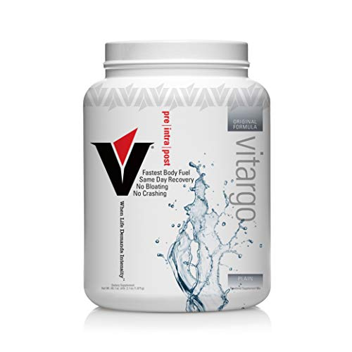 Vitargo Premier Carbohydrate Athletic Performance product image