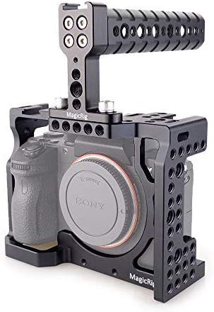 MAGICRIG Camera Handle Release Extension product image