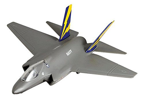 InAir E-Z Build Model Kit – F-35 Lightning II