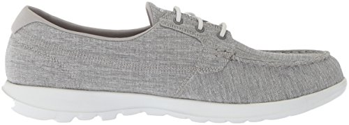 Walk Go Isla Skechers Grey 15433 Light Ev4Snwzq