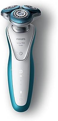 Philips S7920/65 - Afeitadora (0,15 W, 5,4 W, 50 min): Amazon.es ...