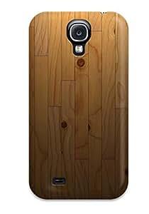Series Skin Case Cover For Galaxy S4(parquet Flooring)