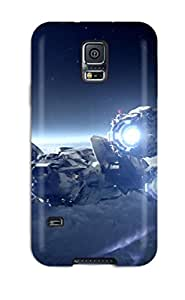 Hot SOCyesh4920scUwn Prometheus 31 Tpu Case Cover Compatible With Galaxy S5