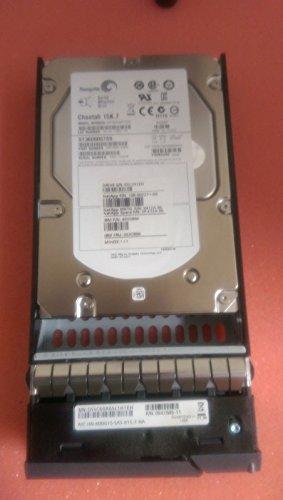 - NetApp Original X412A-R5 600GB 15K SAS Hard Disk for DS4243 Shelf NEW