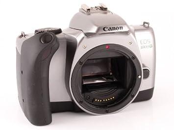 Canon EOS 3000 V Cámara réflex Digital (Solo Cuerpo): Amazon.es ...