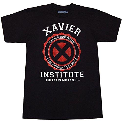 X-Men Xavier Institute -