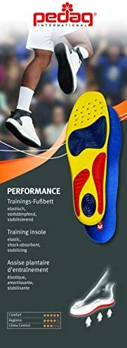 Performance Insole