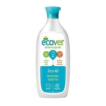Amazon.com: Ecover – Lavavajillas Rinse Aid | 500 ml: Health ...