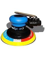 "Max Air 6"" Professional Orbital Sander with Hook-It Pad"