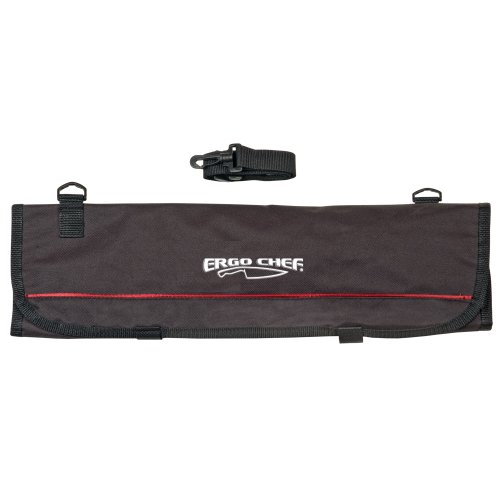 Ergo Chef 0009 9 Pocket Soft Roll Bag