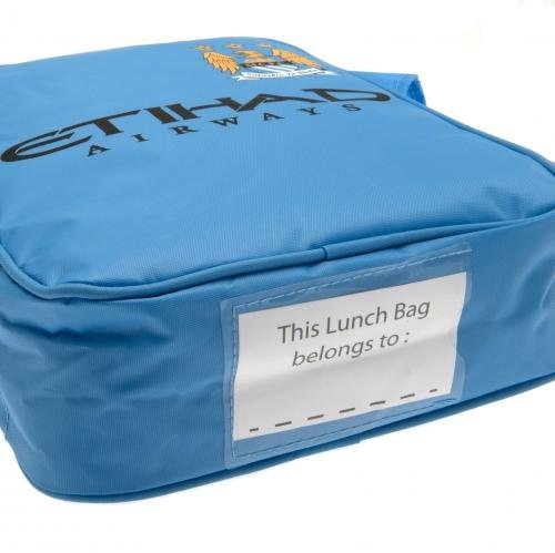 Kit Lunch Bag - Manchester City F.C