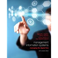 Management Information Systems: Managing the Digital Firm, Sixth Canadian Edition (6th Edition)