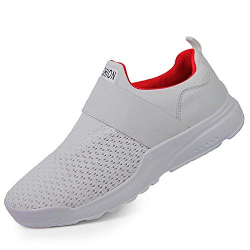 À Basket Chaussure Lacets Jogging Pied Homme Sans Pour Marcher N8vmn0w