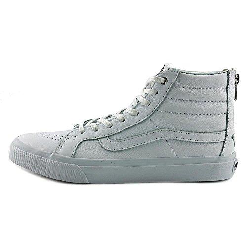 Fodero Da Donna Sk8-hi Slim Con Zip, Vera Sneaker Bianca True White / True White