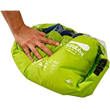 Scrubba Portable Laundry System Wash Bag, Compact Camping Clothes Cleaning Sack (PH#southsierratrading GK9345456698771