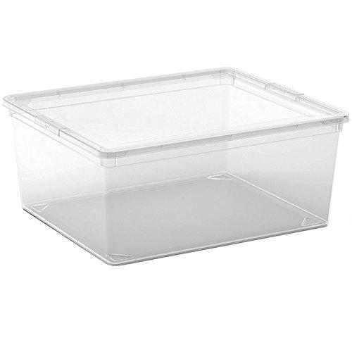 C-Box M-Organizzazione Spazi 18 L 40x34x17 cm