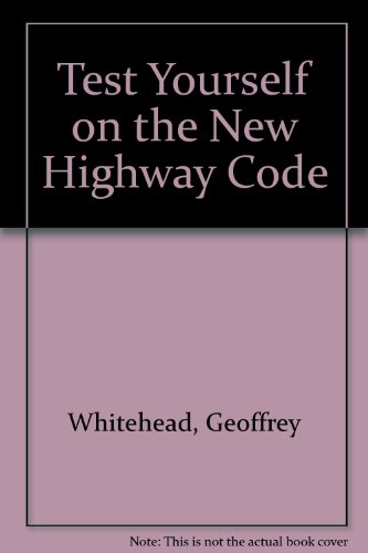 Test Yourself on the New Highway Code