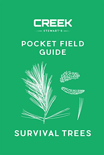 POCKET FIELD GUIDE: Survival Trees: Volume I by [Stewart, Creek]
