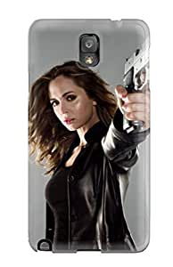 Galaxy Note 3 Case, Premium Protective Case With YY-ONE Look - Dushku Celebrity