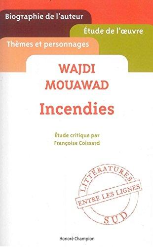 Wajdi Mouawad.