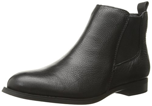 Lap Victory Women's Black Boot Top Sperry Sider Chelsea ZqRItE