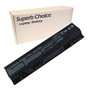 DELL Studio 1535 Series 1536 Series Studio 1537 1555 STUDIO 1557 Replacement for WU946 WU960 MT276 MT264 KM905 WU965 PW773 KM904 KM887 Laptop Battery - Premium Superb Choice 6-cell Li-ion battery