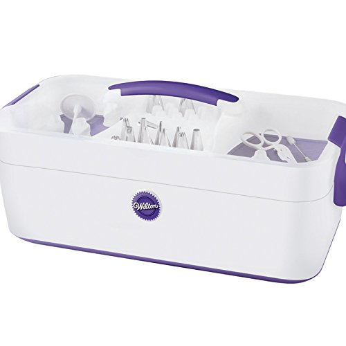 Wilton Decorate Smart Decorator Preferred Tool Caddy