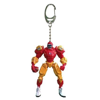NFL Arizona Cardinals Fox - Llavero con diseño de Robot ...