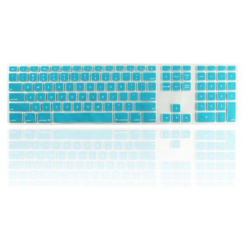 silicone keyboard numeric keypad MB110LL