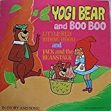 Yogi Bear And Boo Boo / Little Red Riding Hood And Jack And The Beanstalk