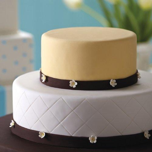 Cake Boss 59426 Professional Nonstick Bakeware 3-Piece Round Cake Pan Set, Silver by Cake Boss (Image #5)