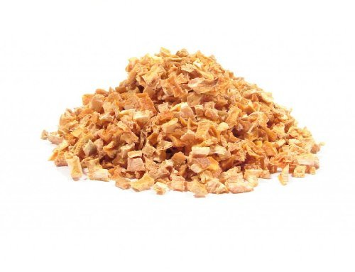- Chopped Sweet Orange Peel-1Lb-Best Size for Herbal Tea