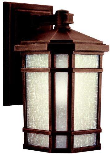 Prairie Style Porch Light in US - 3