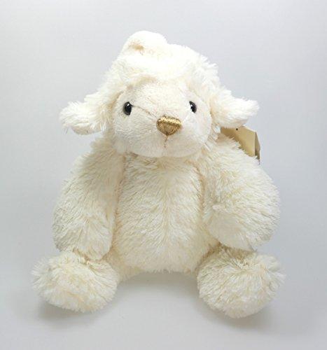 Teddykompaniet Spieluhr Einschlafhilfe Kuscheltier Babyspieluhr Lamm