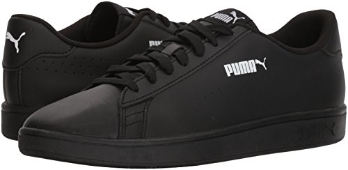 Pictures of PUMA Men's Smash Leather Perf Sneaker 12 M US 4
