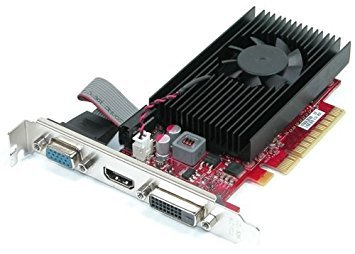 DELL OEM NVIDIA GT730 2GB DDR3 PCIE 3.0 GRAPHICS CARD ()