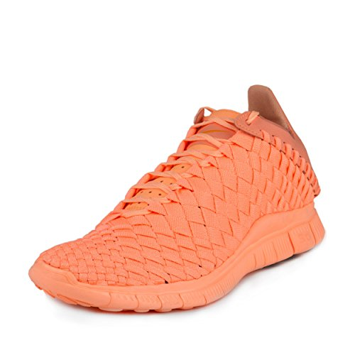 Pour Baskets Nike Inneva Homme Mode Free Orange 4IAUAq